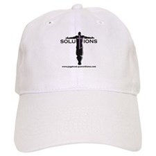 Solutions Logo Baseball Hat