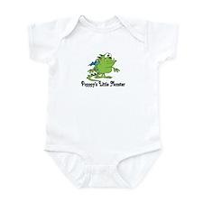 poppy's Little Monster Baby/Toddler Onesie