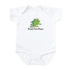 Mommy's Little Monster Baby/Toddler bodysuit