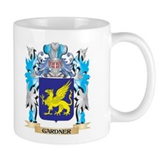 Gardner Coat of Arms - Family Crest Mugs