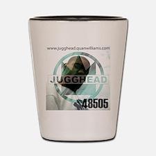 Jugghead: 48505 Shot Glass