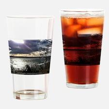 Unbelievable Secret View Drinking Glass