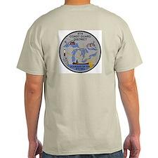 9th Coast Guard District Light Shirt
