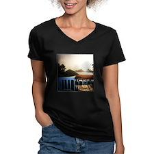 Surreal Thinking Chair T-Shirt