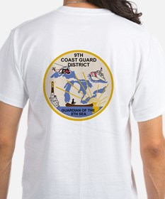 9th Coast Guard District Shirt