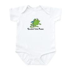 Grandma's Little Monster Baby/Toddler bodysuit