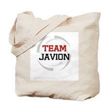 Javion Tote Bag