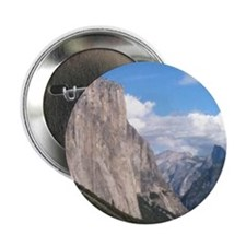 "Yosemite El Capitan 2.25"" Button"