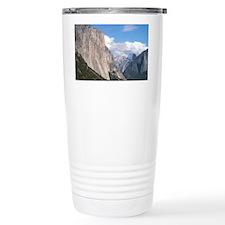 Yosemite El Capitan Travel Mug