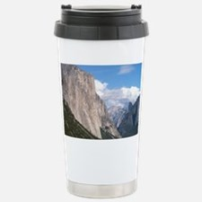 Yosemite El Capitan Travel Mug