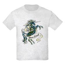 MacLeod Unicorn T-Shirt