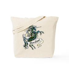 MacLeod Unicorn Tote Bag