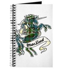 MacLeod Unicorn Journal
