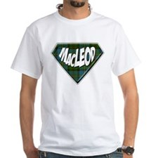 MacLeod Superhero Shirt