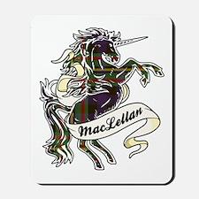 MacLellan Unicorn Mousepad