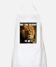 TOUGH LION BBQ Apron