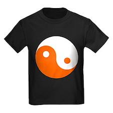 Yin-Yang Orange T