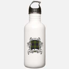 MacLaren Tartan Shield Water Bottle