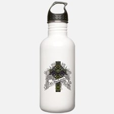 MacLaren Tartan Cross Water Bottle