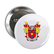WELLS Coat of Arms Button