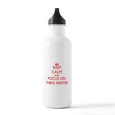 Cute Minor party Water Bottle