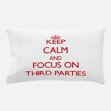 Cute Third party Pillow Case