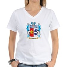Gaule Coat of Arms - Family Crest T-Shirt