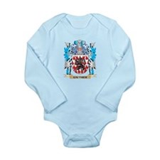 Gauthier Coat of Arms - Family Crest Body Suit