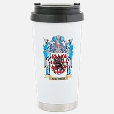 Cute Surnames Travel Mug