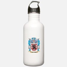 Unique Surnames Water Bottle