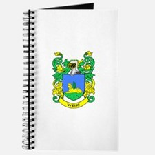 WEISS Coat of Arms Journal