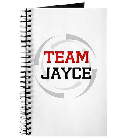 Jayce Journal