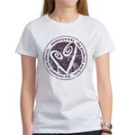Round Seal Women's T-Shirt