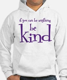 BE KIND Jumper Hoody