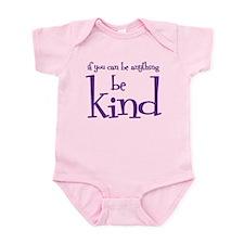 Be Kind Infant Body Suit