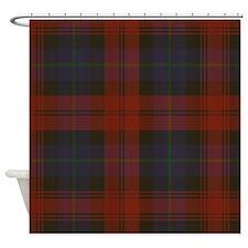 MacLachlan Tartan Shower Curtain