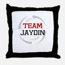 Jaydin Throw Pillow
