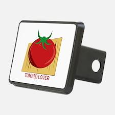 Tomato Lover Hitch Cover