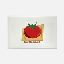 Tomato Lover Magnets
