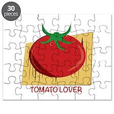 Tomato Lover Puzzle