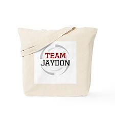 Jaydon Tote Bag