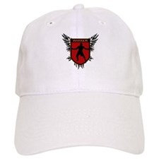 WARRIOR HEART Baseball Cap