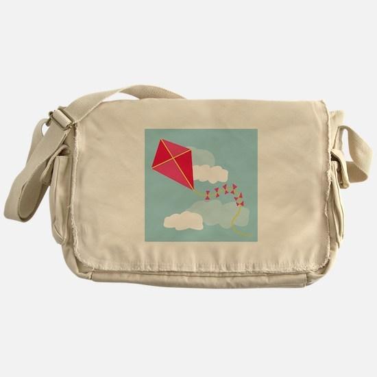 Kite Messenger Bag