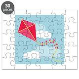 Kite Puzzles