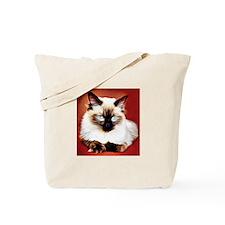 Anastasia Rose Tote Bag