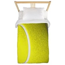 Tennis Ball Twin Duvet
