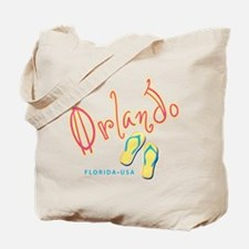 Orlando - Tote Bag