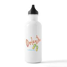 Orlando - Sports Water Bottle