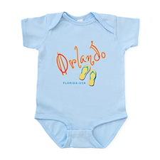 Orlando - Infant Bodysuit