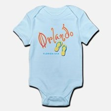 Orlando - Infant Bodysuit